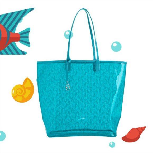 Borse Di Moda In Plastica : Borse mare thebeautyplanet bellezza biocosmesi e