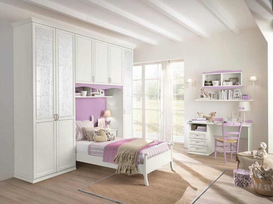 Emejing Camerette Colombini Arcadia Photos - Amazing House Design ...