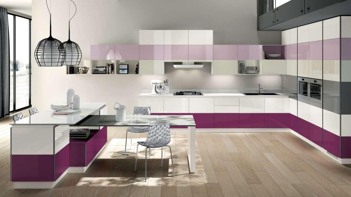 Cucine Scavolini Moderne Prezzi ~ Idea Creativa Della Casa e Dell ...