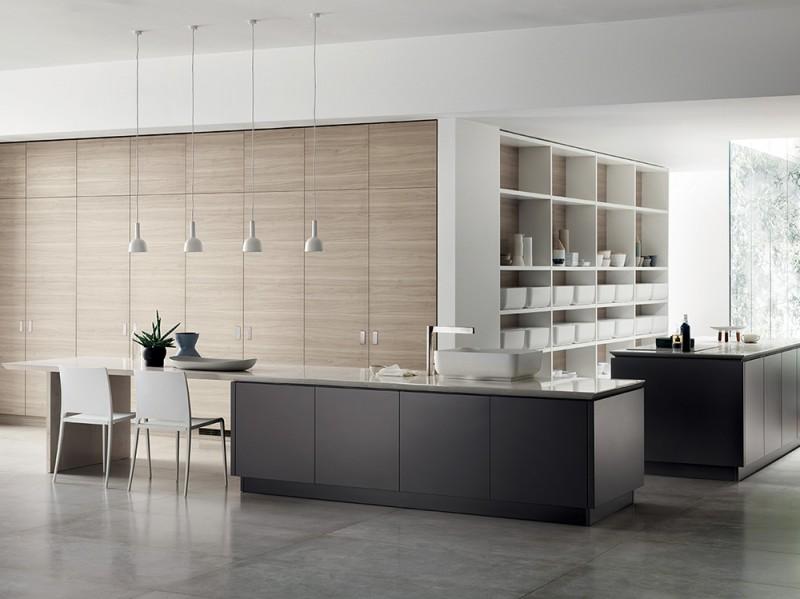 Cucina scavolini modello ki smodatamente - Le 10 cucine piu belle del mondo ...