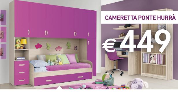 camerette ikea 2016 prezzi : Mercatone uno camerette 2016 catalogo prezzi Smodatamente.it