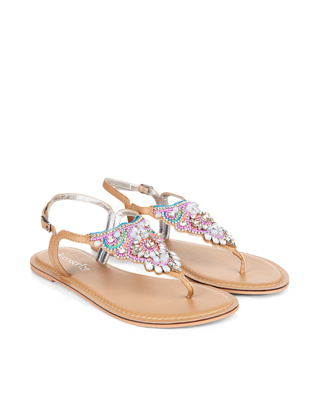 Scarpe accessorize 2016 sandali