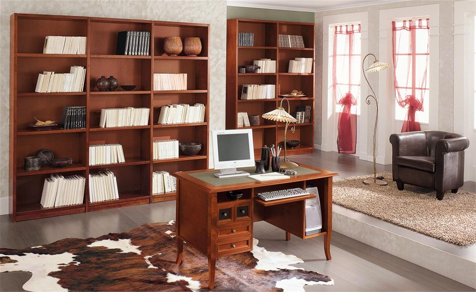 Offerte librerie componibili offerta soggiorno libreria - Scrivanie ufficio mondo convenienza ...