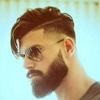 Tagli Capelli Uomo 2016 Ciuffo Corti Rasati Hipster Tendenze