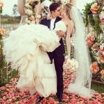 Tendenze matrimonio 2017 ricevimento