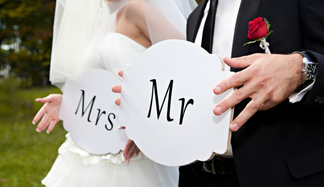 Tendenze matrimonio 2017 colori