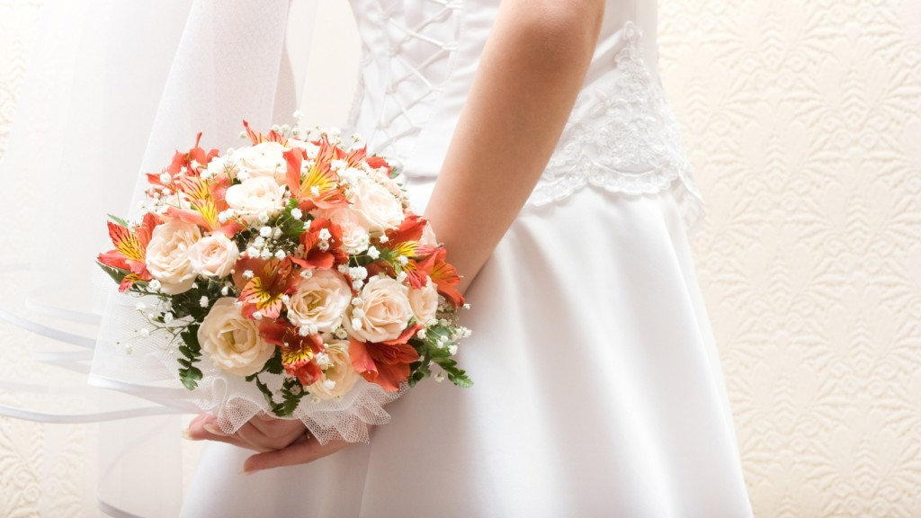 tendenze matrimonio 2017 bouquet