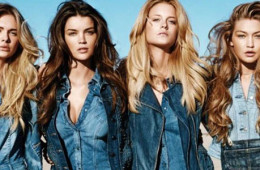 guess 2016 catalogo jeans