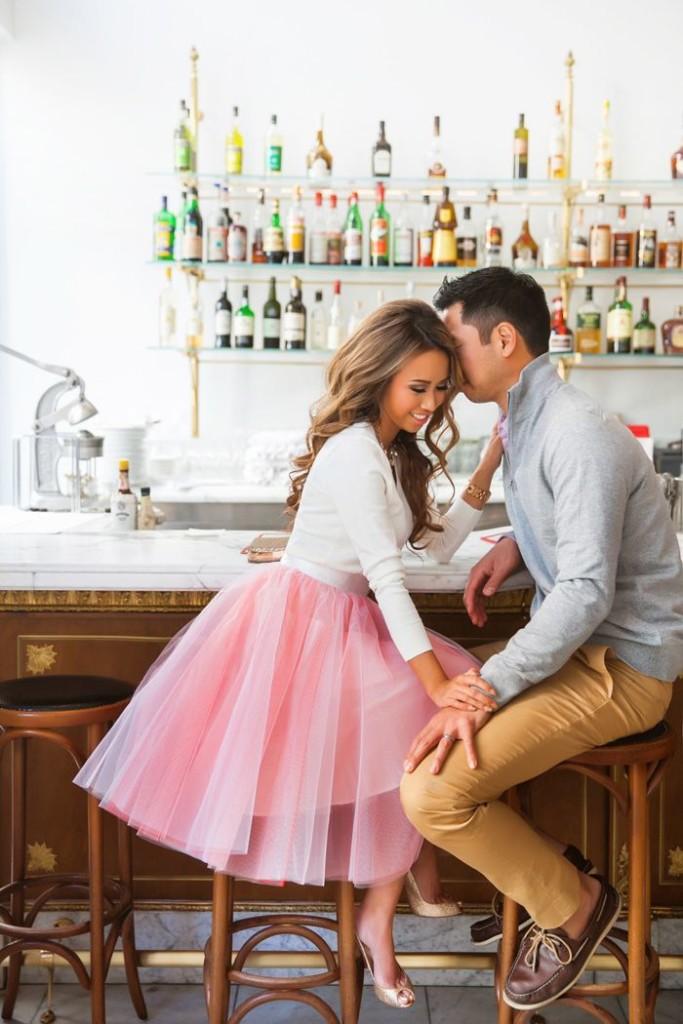 outfit san valentino 2016 romantico