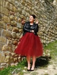 outfit san valentino curvy 2016
