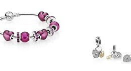 pandora 2016 catalogo gioielli