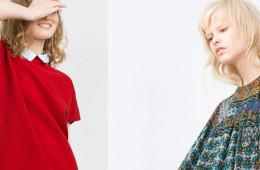 Zara 2016 collezione e catalogo primavera estate