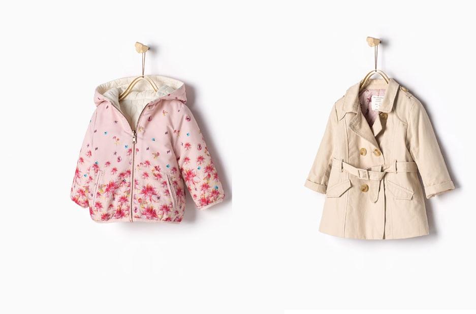 comprare popolare fc9c3 89dbc Zara Kids 2018 catalogo:bambini e neonato | Smodatamente