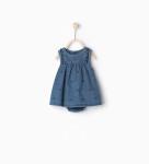 Zara Kids 2016 catalogo neonato