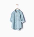 Zara Kids 2016 collezione primavera estate