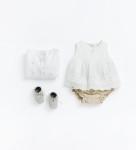 collezione Zara Neonati body