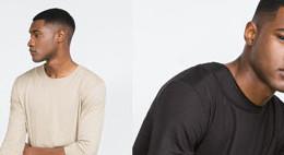 Zara uomo 2016 collezione primavera estate