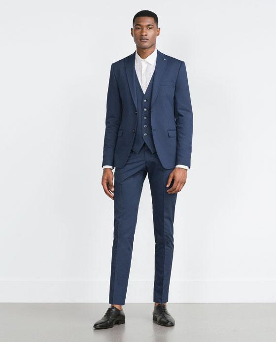 Zara uomo 2016 collezione abiti 5ae64801ba5