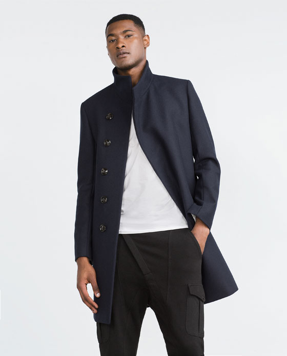 Zara uomo 2016 catalogo primavera estate de717db919e