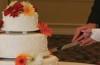 torte matrimonio foto
