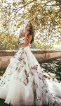 abiti da sposa 2017 colorati fantasia (3)