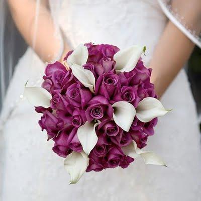 bouquet calle foto