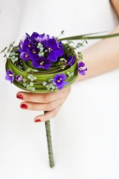 bouquet sposa piccolo foto