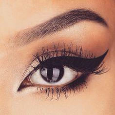 trucco sposa 2017 eyeliner foto