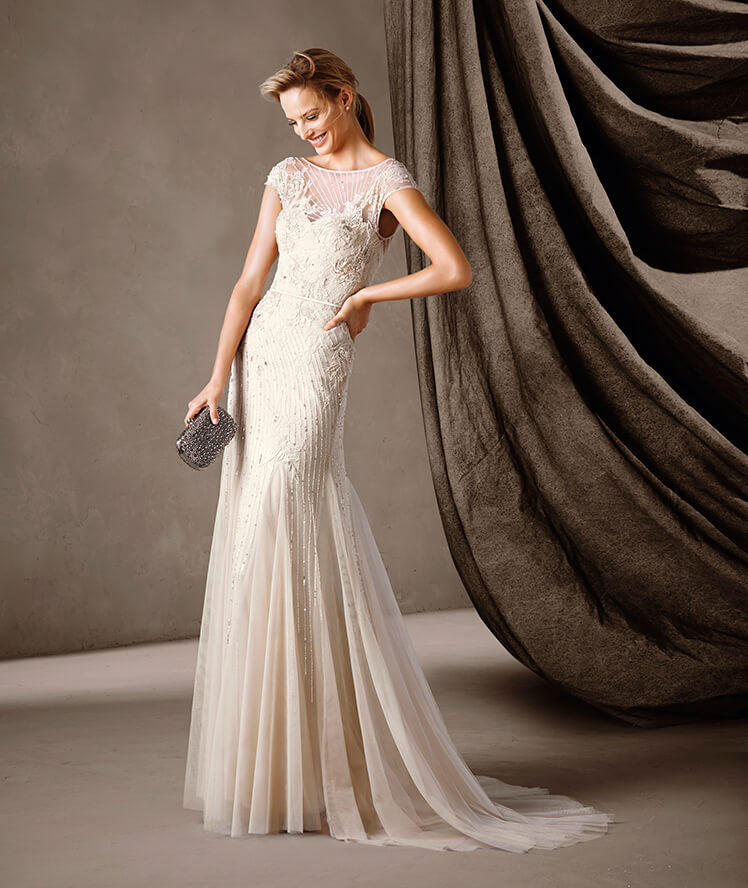 pronovias 2017 catalogo sposa