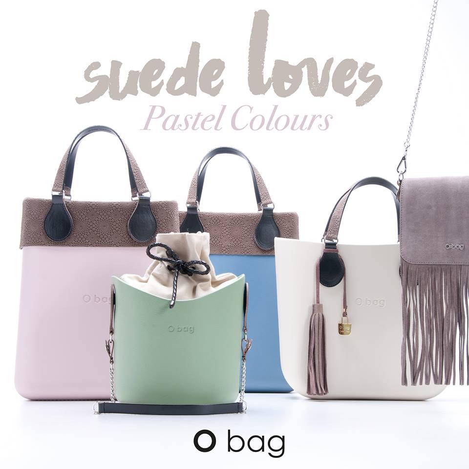 o bag 2016 collezione