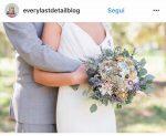 bouquet sposa 2018 romantici