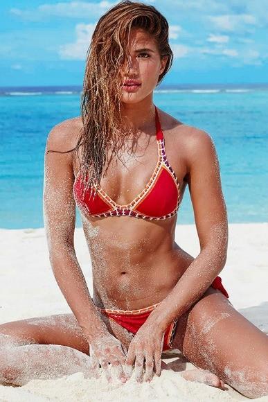 Bikini profondo e possibile epilatore
