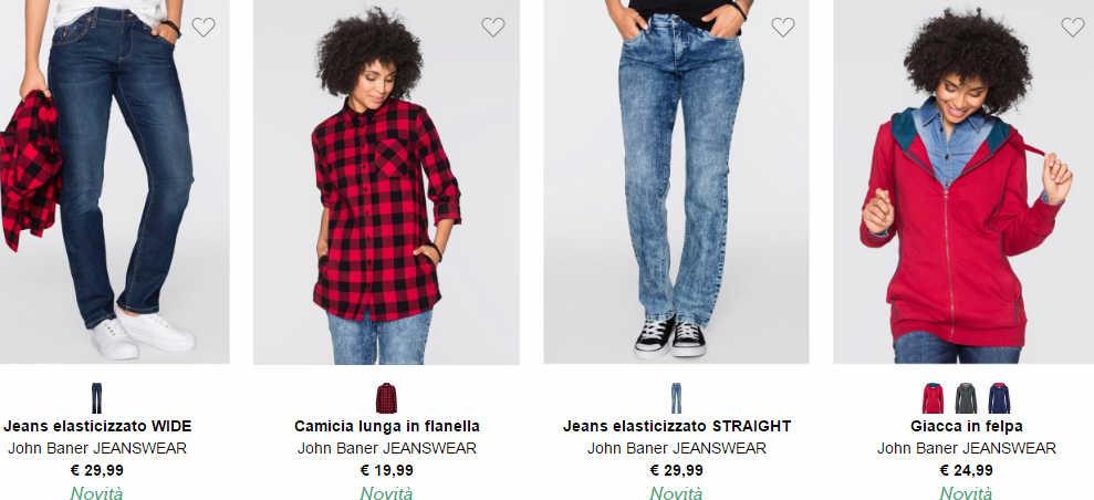 Jeans bonprix 2017 smodatamente for Bonprix 2017