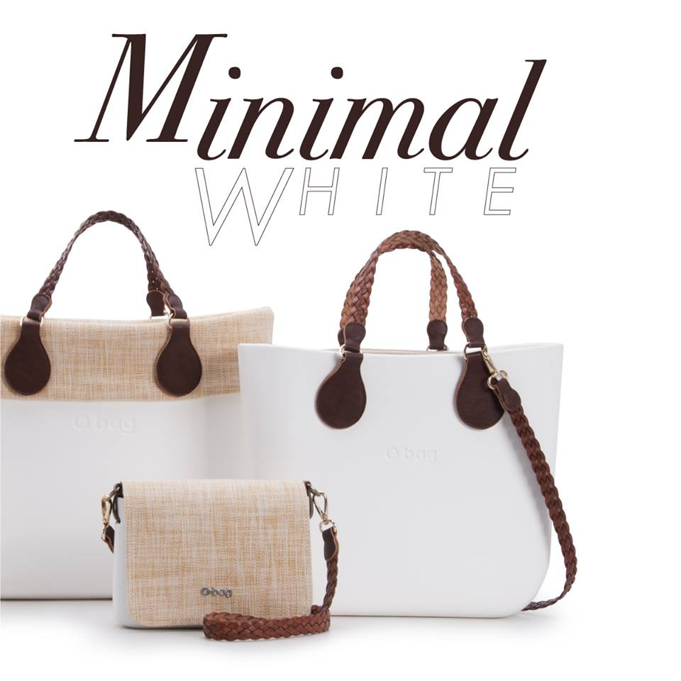 o bag minimal catalogo prezzi