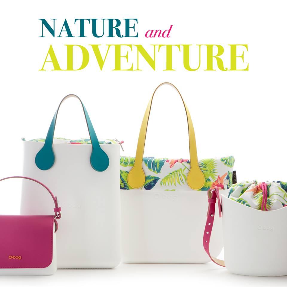 o bag estate 2016 catalogo