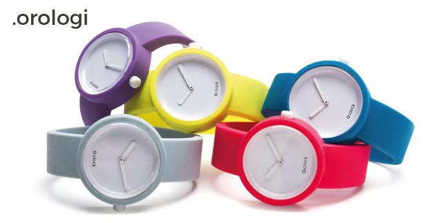 o clock prezzi orologi o bag