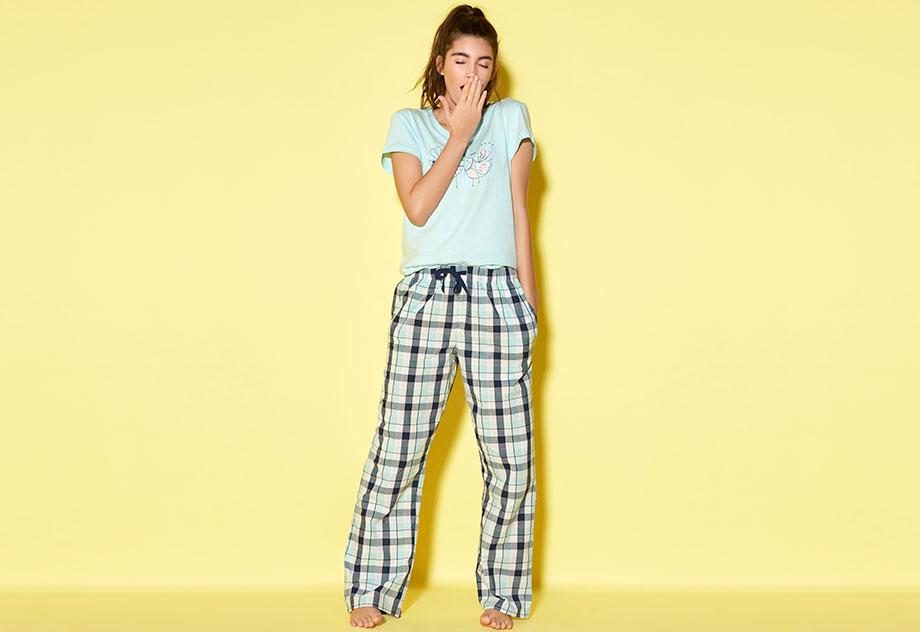 primark catalogo pigiami