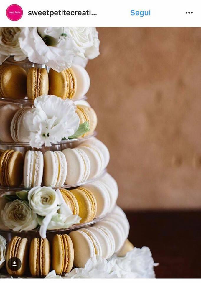 Torte Matrimonio 2019 Gusti E Tendenze Smodatamente