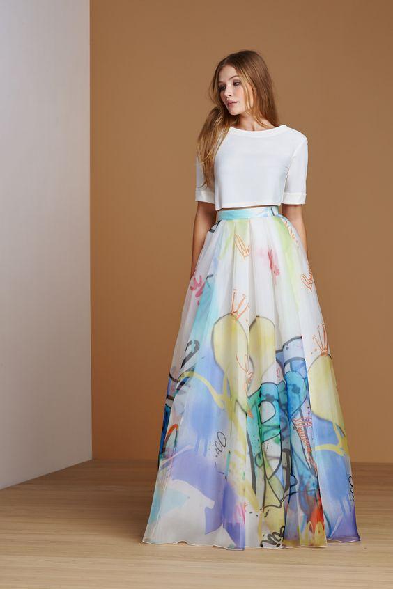 Matrimonio Gipsy Come Vestirsi : Abiti da cerimonia tendenze cosa indossare a un