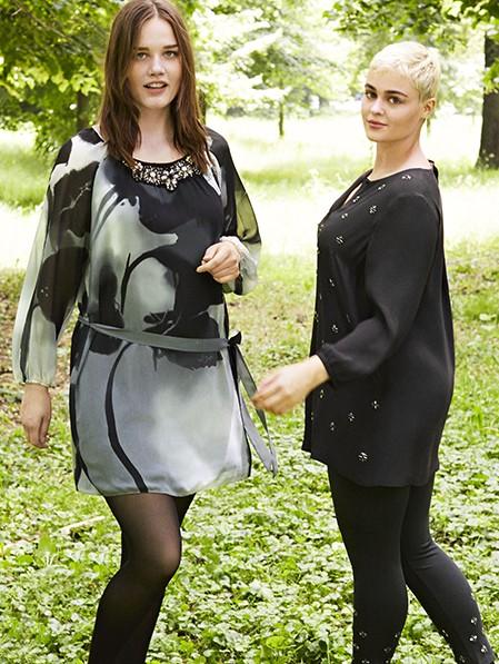 Fiorella Rubino autunno 2016 2017 abbigliamento