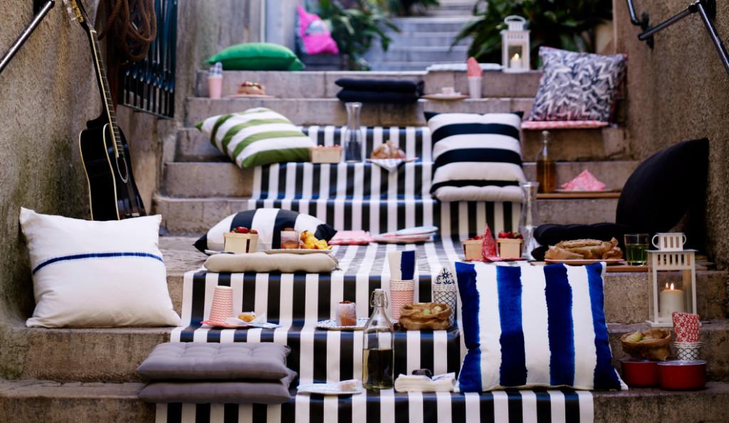 Ikea catalogo giardino 2017 mobili outdoor e giardino - Ikea mobili giardino ...