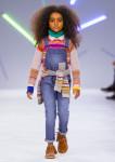 Benetton bambini 2017 salopette jeans