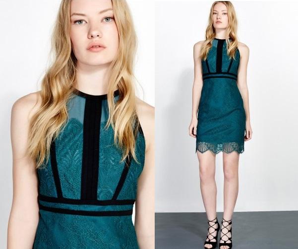 211a40f85b9d2 Vestito di lana liu jo – Modelli alla moda di abiti 2018