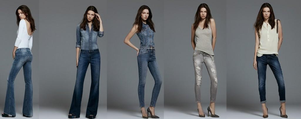 Jeans liu jo 2016 2017 collezione