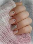 Manicure sposa 2017 nail art