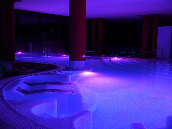 Hotel Con Spa In Camera Sardegna