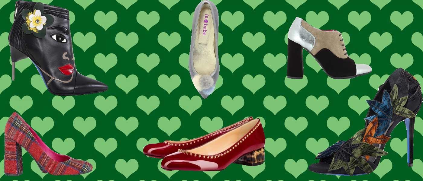 scarpe autunno 2016 tendenze