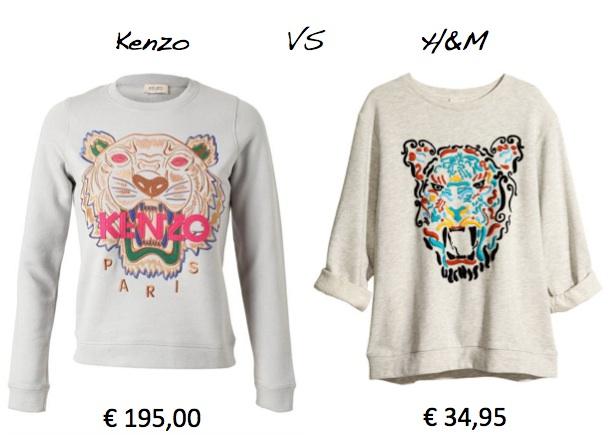 Kenzo h m catalogo collezione foto e prezzi for Collezione kenzo per h m