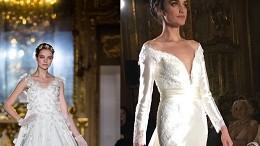 abiti da sposa Enzo Miccio 2017