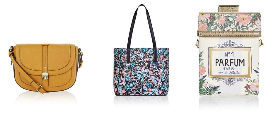 borse accessorize 2017 collezione